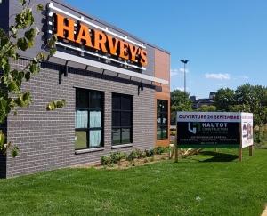 Harvey's Montréal-Nord 001