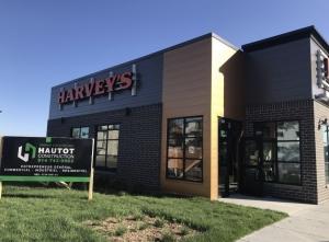 Harvey's Montréal-Nord 1
