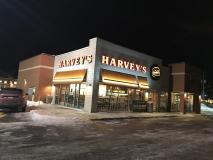 Harveys Pierrefonds