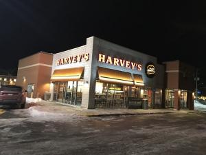 Harvey's Pierrefonds 1